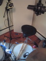 Recorderman Drum Recording